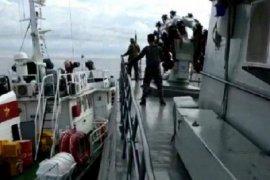 Kemlu panggil Dubes Vietnam soal penabrakan kapal Indonesia