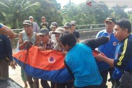 Satu korban banjir di Kepahiang ditemukan meninggal