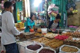 Jelang Ramadan, harga kebutuhan pokok di Sibolga bergerak naik