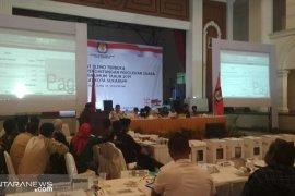 KPU Kota Sukabumi siap menghadapi  gugatan ke MK