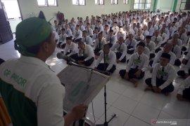 Pemkab Belitung Timur seleksi-berikan pelatihan calon TKI