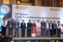 Pertemuan pangan dunia diadakan di Yogyakarta
