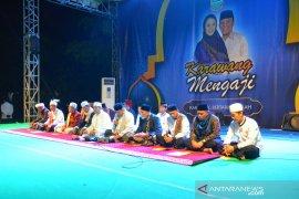 "Alokasi anggaran ""Karawang Mengaji"" capai Rp919 juta"