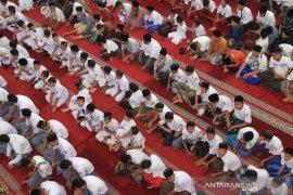 Zikir akbar sambut Ramadhan