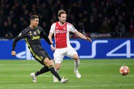 Kisah buangan Liga Inggris yang sukses besar berdama Ajax