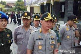 4.000 buruh Bekasi merayakan May Day di Jakarta