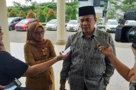 Dinsos NTB belajar pola penyaluran Jamsosratu di Banten