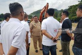 Presiden utus kementerian BUMN ke Sibolga untuk membangun hotel berbintang