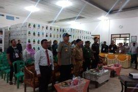 KPU Bangka Barat menegaskan cermat jaga suara rakyat