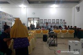 KPU Bangka Barat selesaikan rekapitulasi hasil pemilu