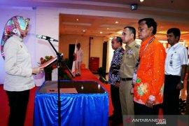 Wali Kota Pangkalpinang terpilih jadi Wakil Ketua I Komwil II Apeksi Sumbagsel