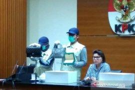 KPK jelaskan kasus Bupati Kepulauan Talaud