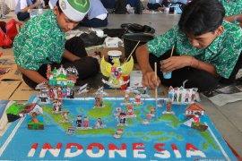Dewan Pendidikan Tangerang harapkan GSM meningkatkan literasi