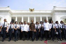 Kalteng siap membangun istana kepresidenan di Palangka Raya