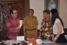 Wagub inginkan Bali pakai energi ramah lingkungan