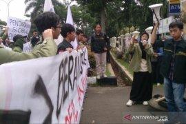 PN Cibinong tunggu penilaian MA terkait pembebasan terdakwa pemerkosa