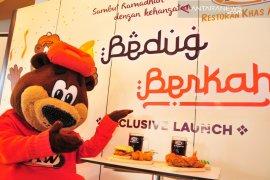 Permintaan makanan cepat diprediksi naik 25 persen pada Ramadhan