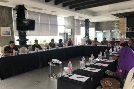 Dr Helmi pimpin BKS Dekan Fakultas Hukum PTN-Barat