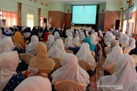 ANTARA TV - Himpaudi Babel harap kesetaraan pendidik PAUD