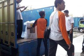 Peluang Partai Golkar Bangka Tengah rebut kursi ketua DPRD sudah tertutup