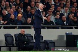 Lawan Tottenham, Erik  Ten Hag tidak gentar