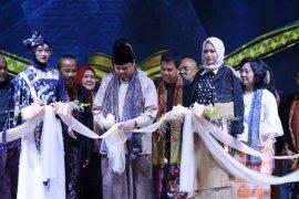 Indonesia bersiap menjadi kiblat fesyen muslim dunia pada 2020