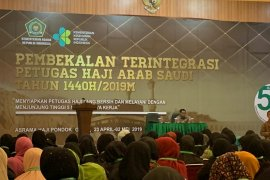 Fenomena haji minimalis berkembang dalam jemaah Indonesia