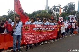 KRPI suarakan Trikarsa untuk wujudkan kesejahteraan buruh