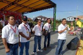 """Mayday Di Kutai Timur """"Buruh Energi Positif Untuk Pembangunan Daerah"""""""