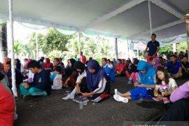 Pemkot Pangkalpinang ajak para buruh tingkatkan solidaritas