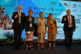 """OWHC: warisan budaya lestari jadi modal """"Heritage Tourism"""""""