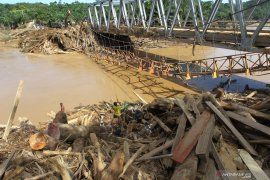 Terkait banjir, Walhi desak KLHK kirim tim ke DAS Bengkulu