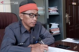 Ratusan anggota TNI/Polri jaga rekapitulasi  surat suara Kabupaten Penajam