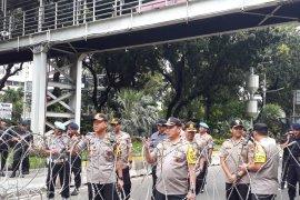 Kapolda pastikan Jakarta telah kondusif