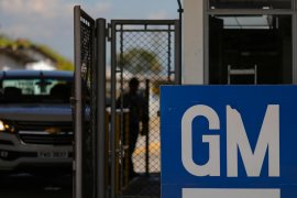 Kuartal I 2019 Laba General Motors naik, disangga model baru di China