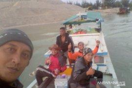 Sungailiat mengadakan lomba mancing di laut tingkatkan wisata (Vidoe)