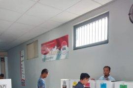 Partisipasi pemilih di Bangka Barat mencapai 82 persen