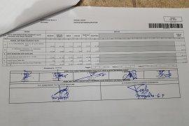 Jokowi-Ma'ruf unggul 33.533 suara di Kabupaten Bangka Barat
