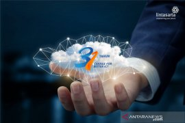 """Lintasarta tingkatkan layanan """"cloud flash storage"""" untuk pelanggan"""