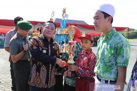 Kabupaten Bekasi kembangkan SDM melalui penguatan pendidikan