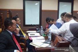 Sidang kasus jalan Balige By Pass, KPPU panggil Kasatker sebagai saksi