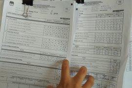 Tiga PPK Seluma gelembungkan suara caleg Gerindra dari 185 jadi 1.137