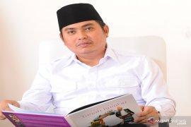 Mardani H Maming, sosok muda inspiratif peduli pendidikan