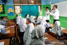 Pendidikan antikorupsi masuk mata pelajaran SD dan SMP di Kota Bogor