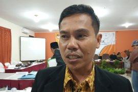 KPU Indramayu selesaikan pleno rekapitulasi tingkat kabupaten