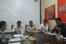 Bawaslu Banten tangani tiga kasus pidana Pemilu 2019