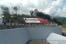 Presiden Jokowi katakan pemerintah kebut pembangunan bendungan
