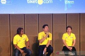 Lari Tiket.com Kudus Relay Marathon 2019 targetkan 6.000 peserta