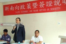 Proses pengajuan visa ke Taiwan dipermudah