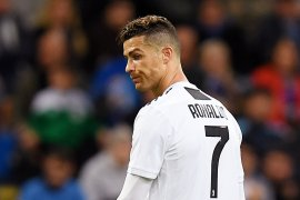 Lingard harapkan kehadiran luar biasa Ronaldo di ManU
